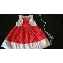 Vestido Carinhoso Tamanho 1