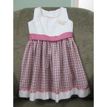 Vestido Para Bebê De 10 Meses