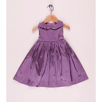 Vestido Para Festa Infantil / Casamento/ Aniversário