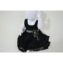 Vestido Infantil Para Festa Em Renda - Lindo!!!!