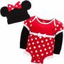 Body Minnie Fantasia Original Disney Store