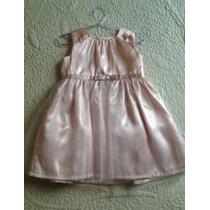 Lindo Vestido Infantil Carters Tam 12 Meses