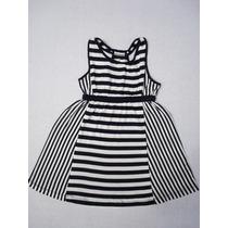 Vestido Infantil Carter´s Original - 3 / 4 Anos