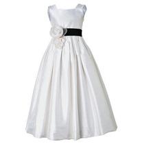 Vestido Para Dama De Honra