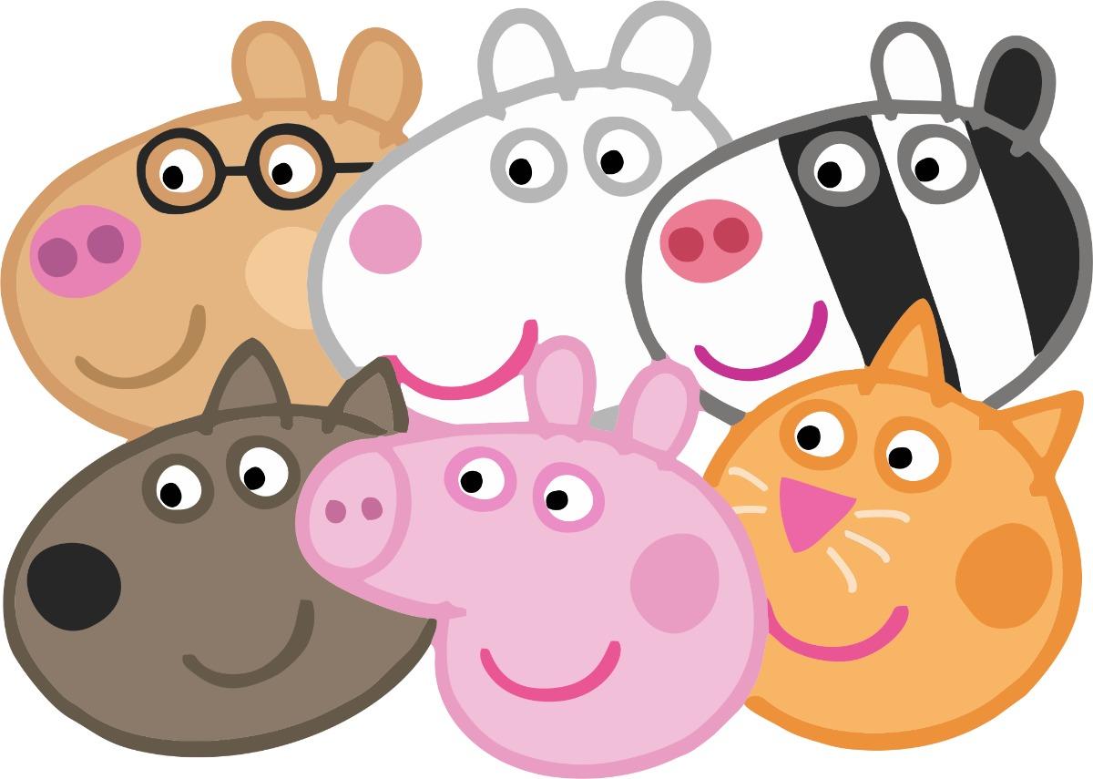 Мультики Свинка Пепа Знакомство С Емели