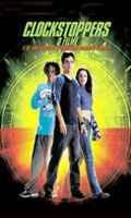 Vhs - Clockstoppers O Filme - Jesse Bradford
