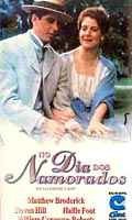 Vhs - No Dia Dos Namorados - William Converse Roberts,