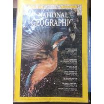 Revista National Geographic Sep/74 Em Inglês - Frete Grátis