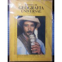 Revista National Geographic Feb/79 Mexicana - Frete Grátis