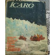 Revista Ícaro - A Revista De Bordo Da Varig -número 77