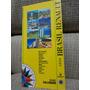 Livro Guia Brasil - Gallimard Renault - Viagem Rio Janeiro