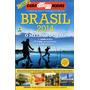 Guia Brasil Quatro Rodas 2014 - Ed. Histórica
