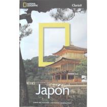 Guia De Japao National Geographic Em Espanhol Importada