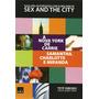 Livro Guia Não Autorizado De Sex And The City - Frete Grátis