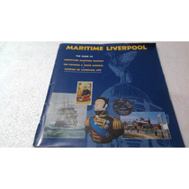 Livro Maritime Liverpool The Guide To Museum Of Liverpool