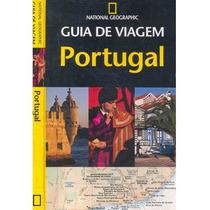 Guia De Viagem Portugal National Geographic
