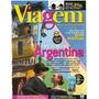 653 Rvt- 2003 Revista- Viagem- Mai- Nº 91- Argentina