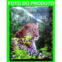 Livro Retratos Da África Do Sul - Revista Viagem & Turismo
