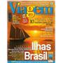 651 Rvt- 2003 Revista- Viagem- Mar- Nº 89- Ilhas Do Brasil