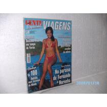 Revista Nova Gente Especial Viagens Nº7 Ano 3 Semestral 1999