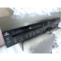 Video Cassete 4 Head Toshiba Model M5330b - Década De 80