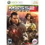 Jogo Lacrado Mass Effect 2 Da Ea Games Para Xbox 360