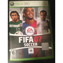 Fifa 2007 Jogao Old Games
