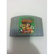 Banjo Tooie Original Nintendo 64