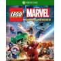 Lego Marvel Super Heroes Em Português Mídia Física Xbox One