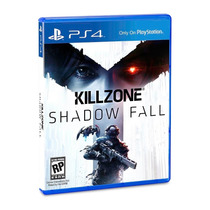 Kill Zone Shadow Fall - Ps4 Playstation 4 Mídia Português