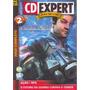 Deus Ex Invisible War Jogo Pc Cd Expert Original Lacrado