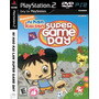 Ni Hao Kai-lan Super Game Day - Playstation 2 Frete Gratis.