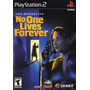 The Operative: No One Lives Forever - Playstation 2 Frete Gt