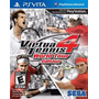 Virtua Tennis 4 World Tour Edition Ps Vita Rcr Games