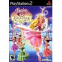 Patch Barbie 12 Princess Ps1/ps2