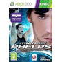 Michael Phelps Push The Limit Xbox360 Usado Original Mid Fis