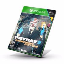 Payday 2: Crimewave Edition - Xbox One - Digital
