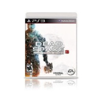 Blu-ray Ps3 Dead Space 3 - Lacrado
