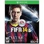 Fifa 2014 Fifa 14 Xbox One Original Português Br Dublado
