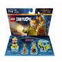 Novo Lacrado Lego Dimensions Pack Scooby Doo Equipe