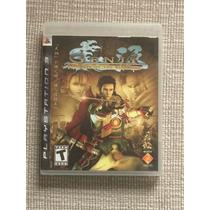 Genji: Days Of The Blade - Jogo Ps3