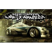 Need For Speed Most Wanted - Jogo Para Pc