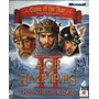 Age Of Empires 2 + Atualizador Para Jogar On