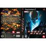 Motoqueiro Fantasma Ghost Rider - Playstation 2 Frete Gratis