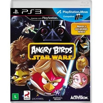 Angry Birds: Star Wars - Ps3