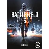 Battlefield 3 - Psn Br - Mídia Digital Ps3 - 100 % Original