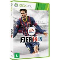 Fifa 2014 14 Xbox 360 Português Tenho Outros 150 Jogos