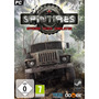 Spin Tires Of Road Truck Simulator Pc Dvd-rom