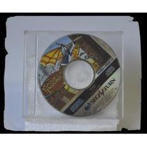 Panzer Dragoon - Sega Saturn - Original