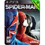 Spider Man: Shattered Dimensions - Homem Aranha - Ps3 Psn